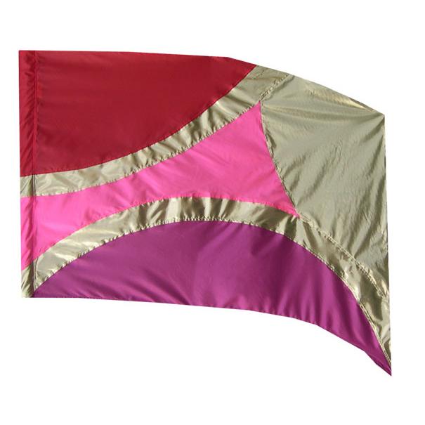 Custom Flags: John Sullivan Collection JS-056