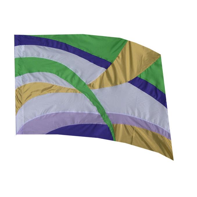 Custom Flags: John Sullivan Collection JS-067