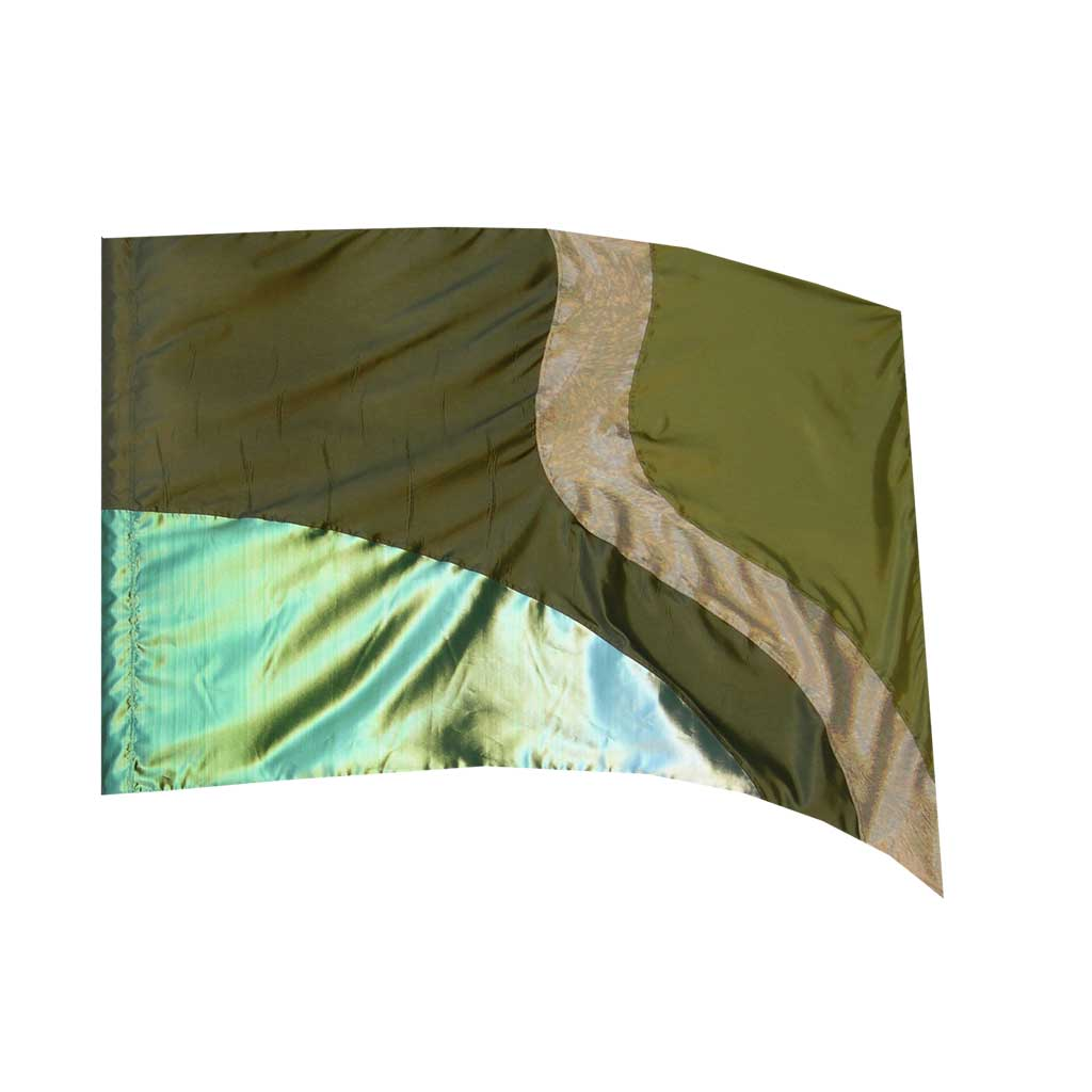 Custom Flags: John Sullivan Collection JS-088