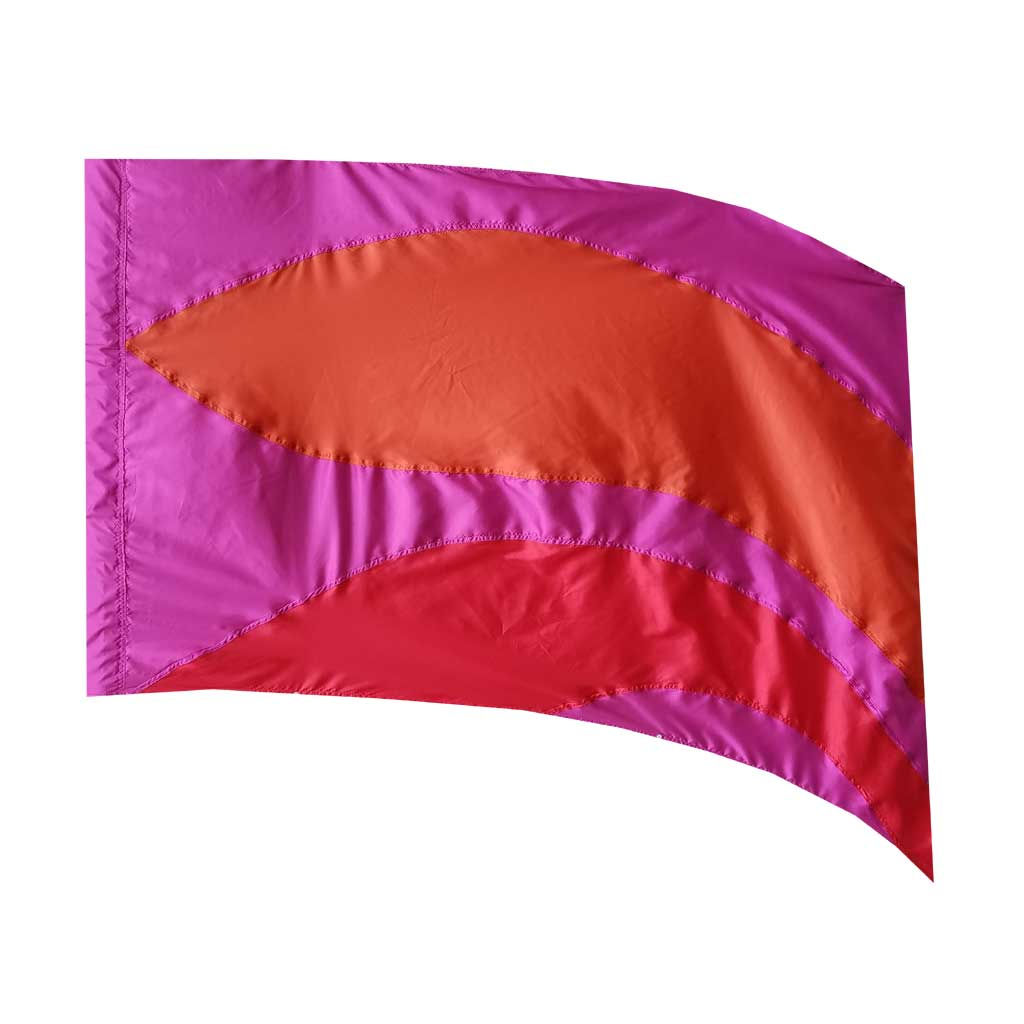 Custom Flags: John Sullivan Collection JS-091