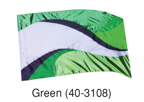 Lavachromatic Flags