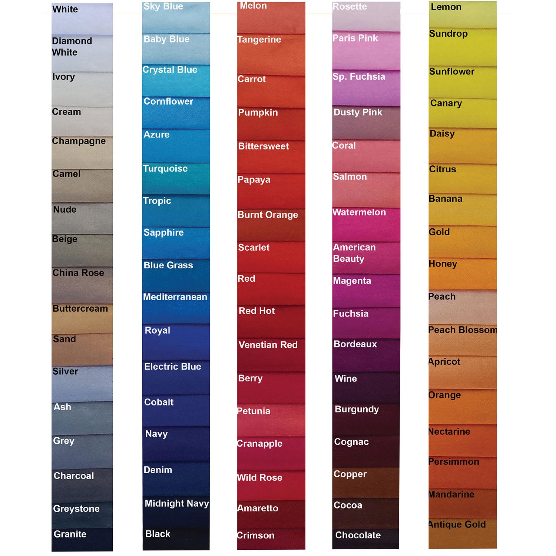 Fabric: Polychina Silk