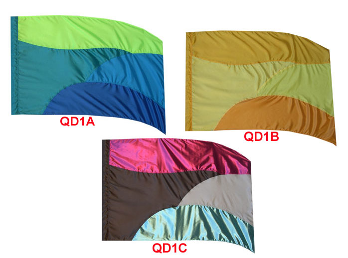 Quick Delivery Flags: Style 1