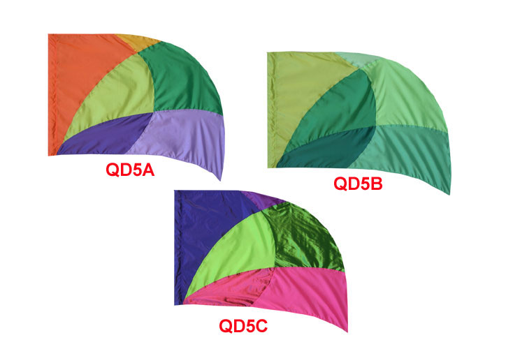 Quick Delivery Flags: Style 5