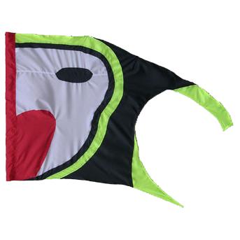 Custom Flags:  SW-022