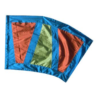 Custom Flags:  SW-027