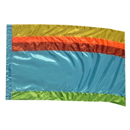Custom Flags:  SW-036