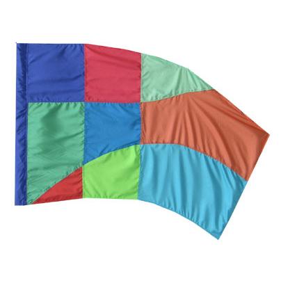 Custom Flags: SW-068