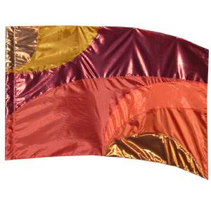 Custom Flags:  SW-086
