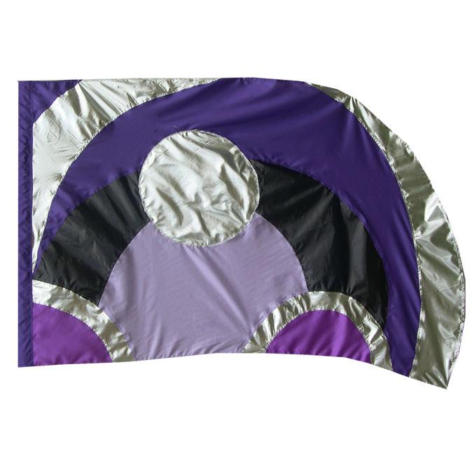 Custom Flags: Trey Antonetti Collection TA-002