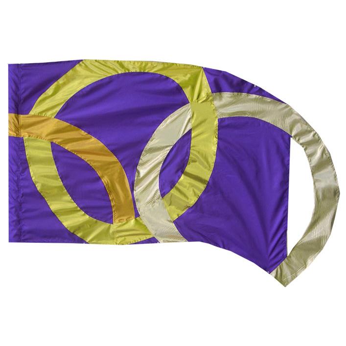 Custom Flags: Trey Antonetti Collection TA-012