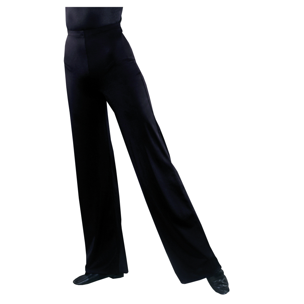 Jazz Pants (Black)