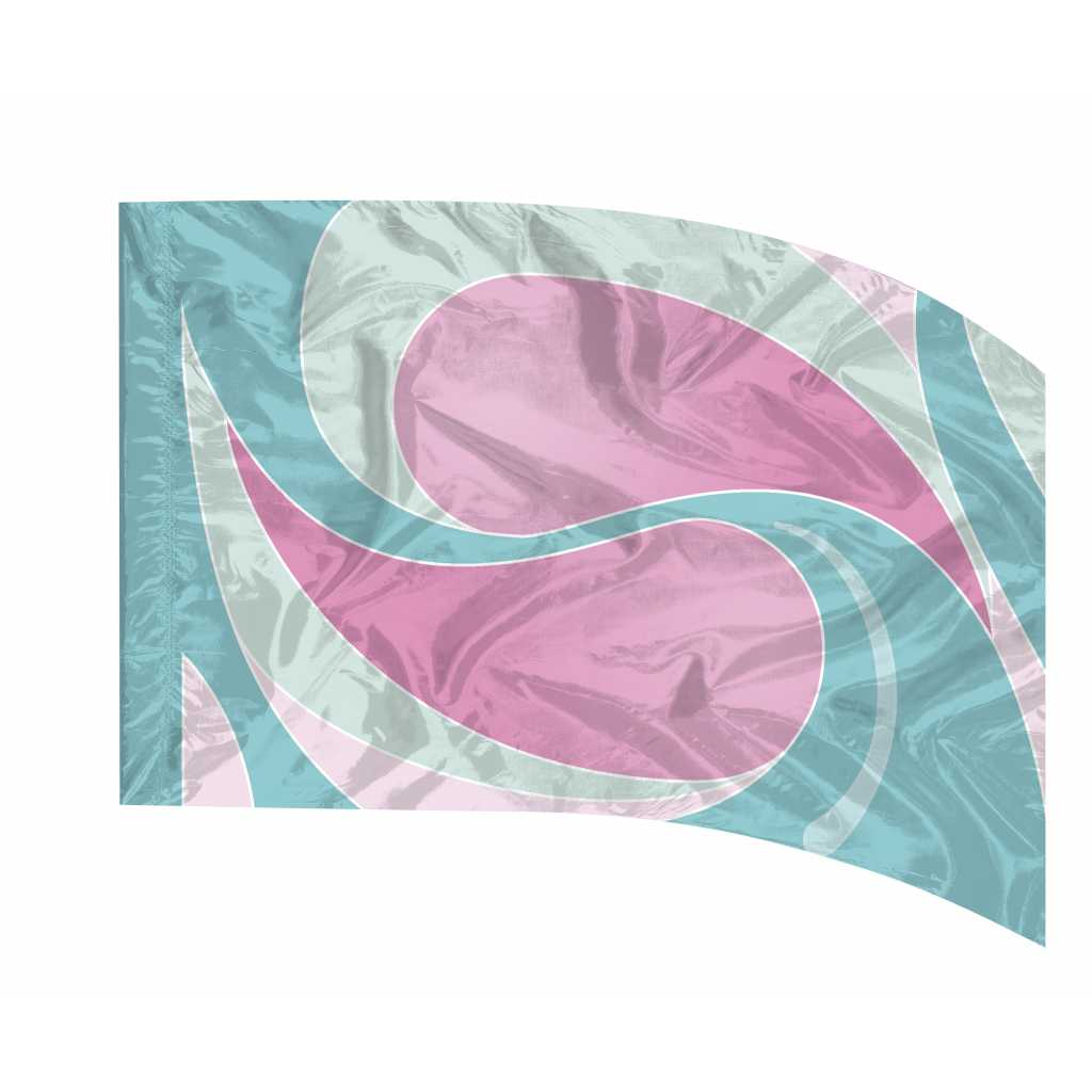 Made-to-Order Digital Flags: Style 502