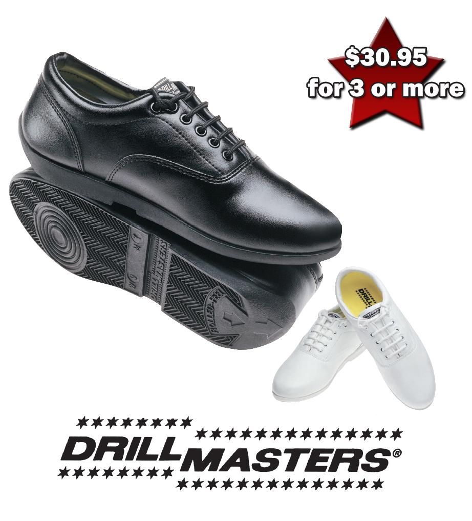 Drillmasters