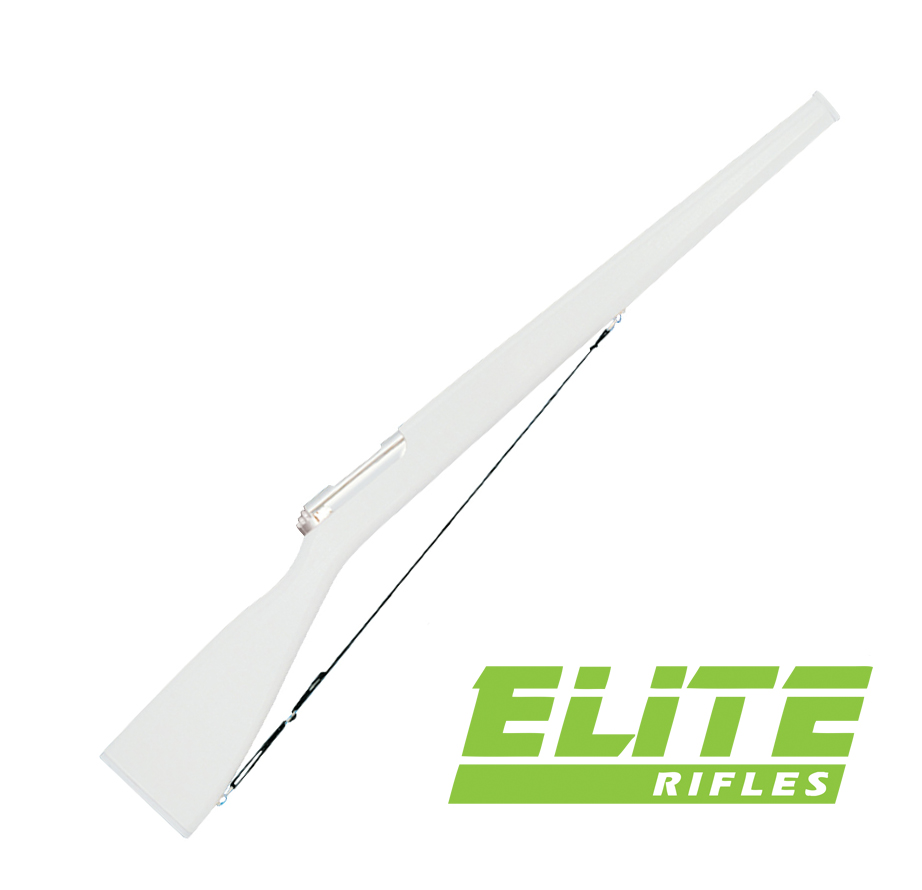Elite IV Rifle