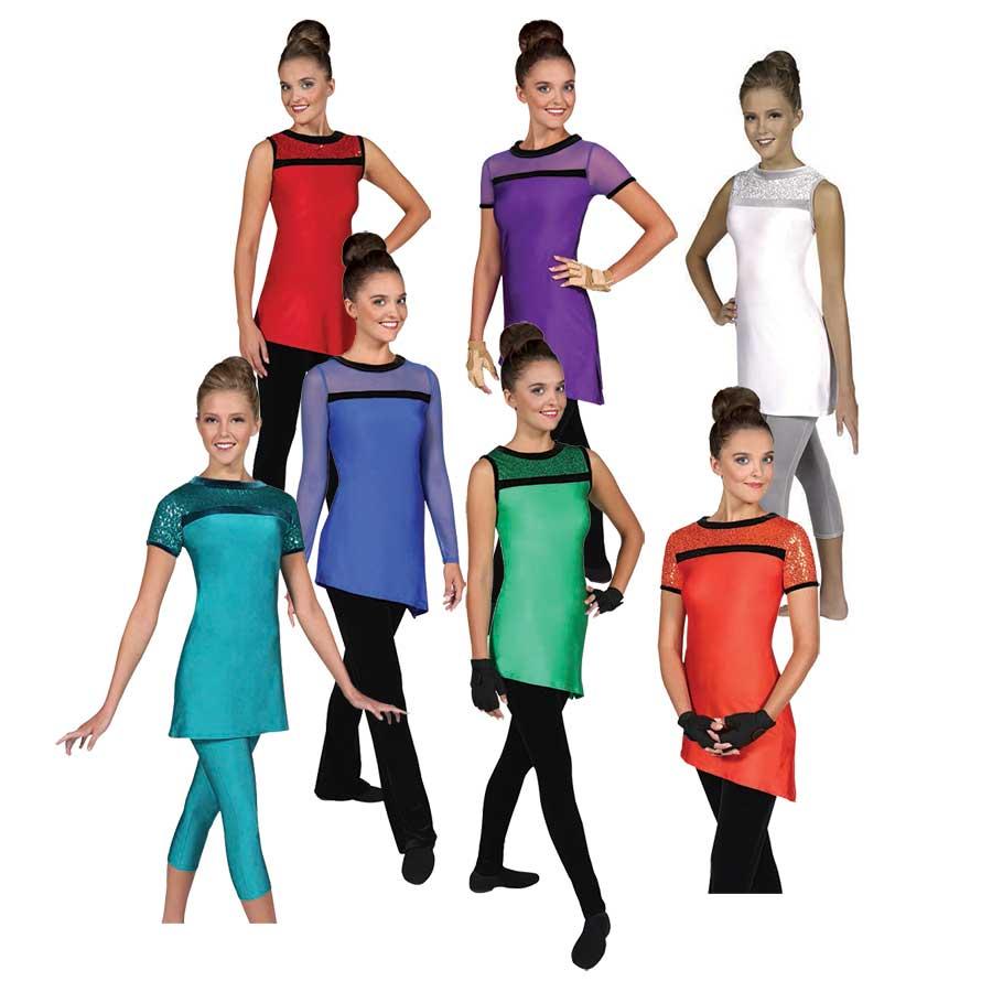 Guard Uniforms: Exquisite Collection