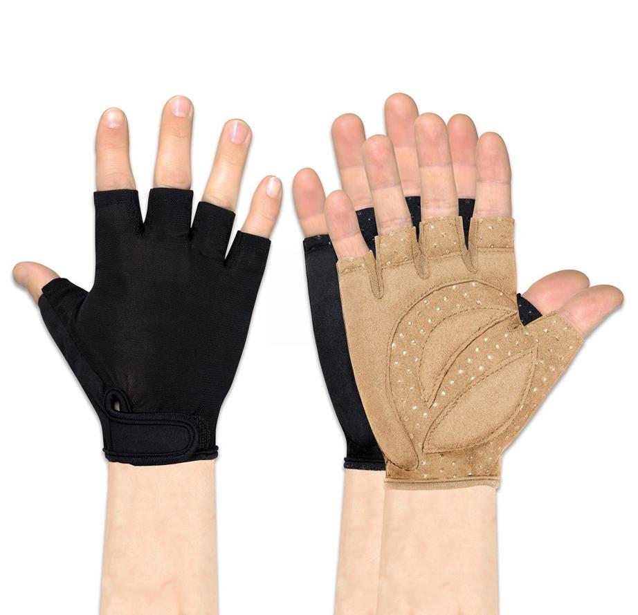 Grip Factor Gloves