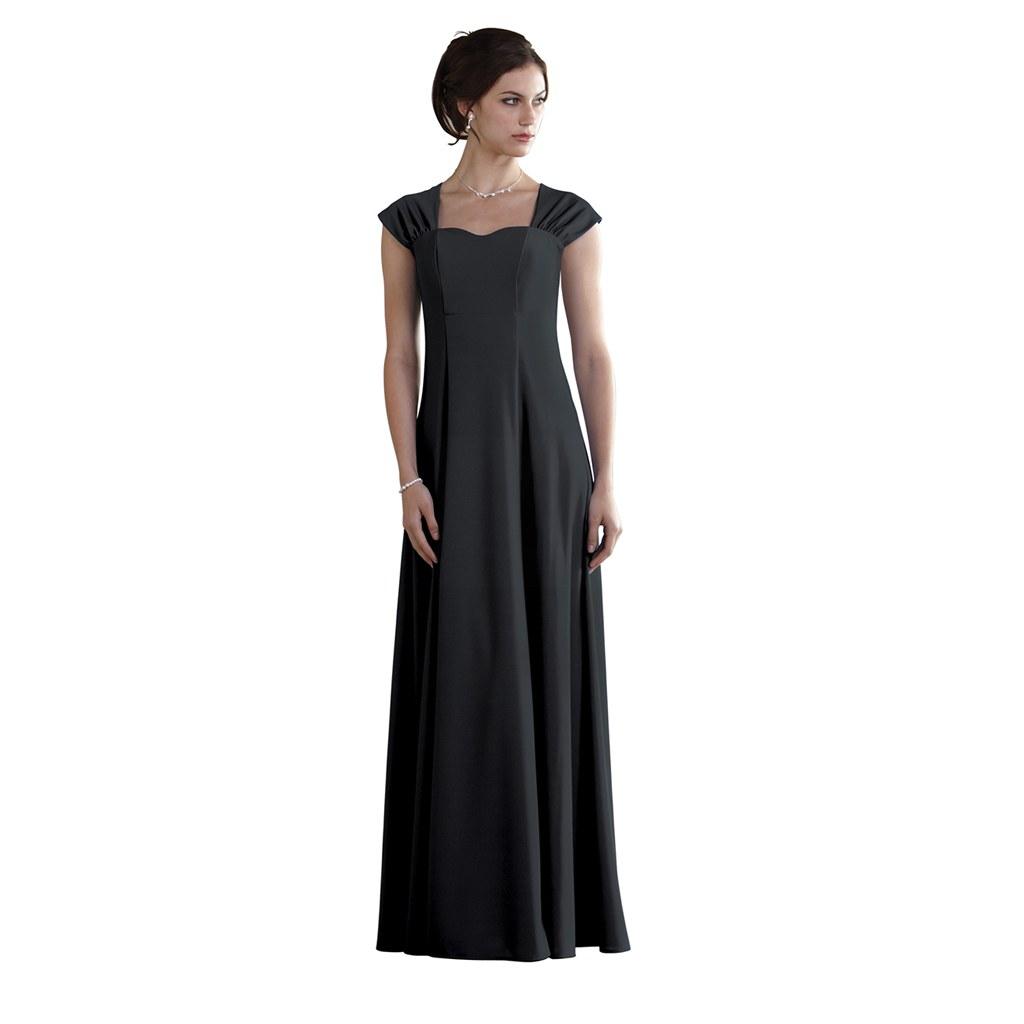 Legato Concert Dress
