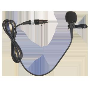 Lapel Microphone (Anchor)