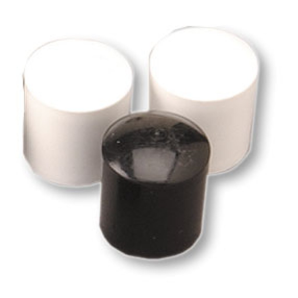 Plastic Polecaps