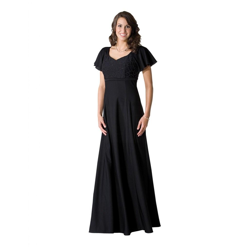 Radiant Concert Dress