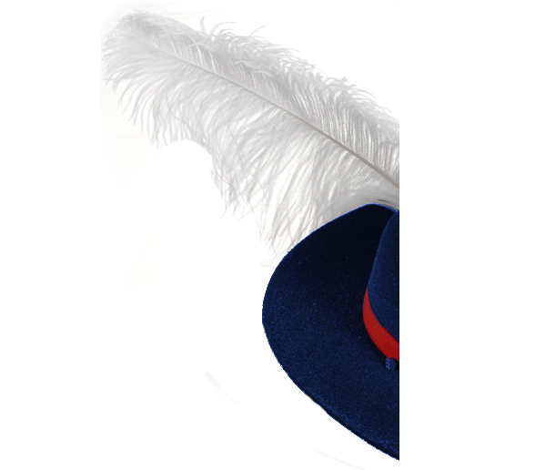 Plumes: Single Thick Aussie