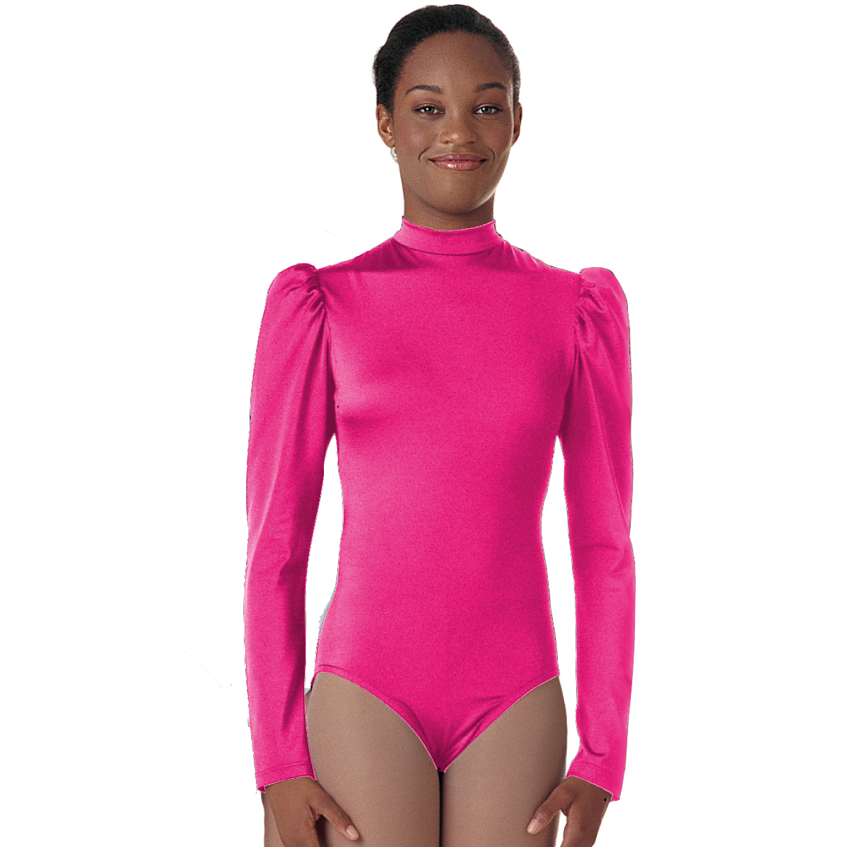 Leotards: Tapered Sleeve (Colors)