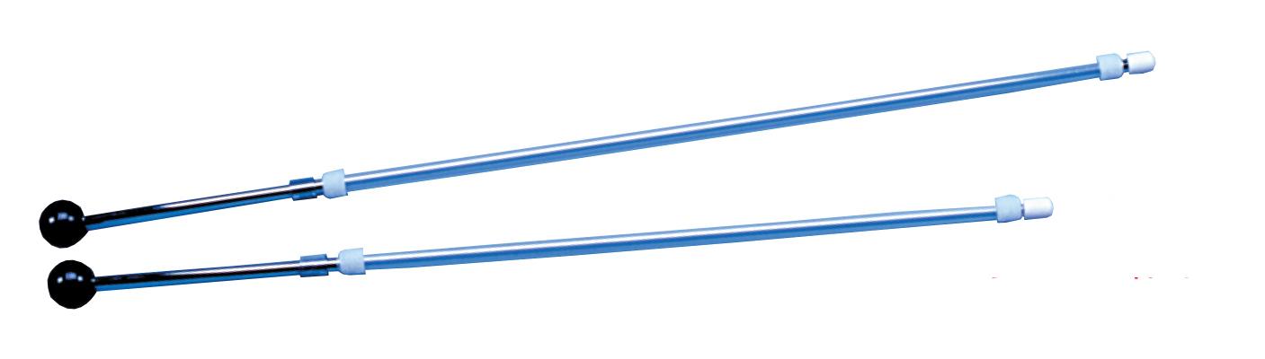 Twirl Baton Shafts