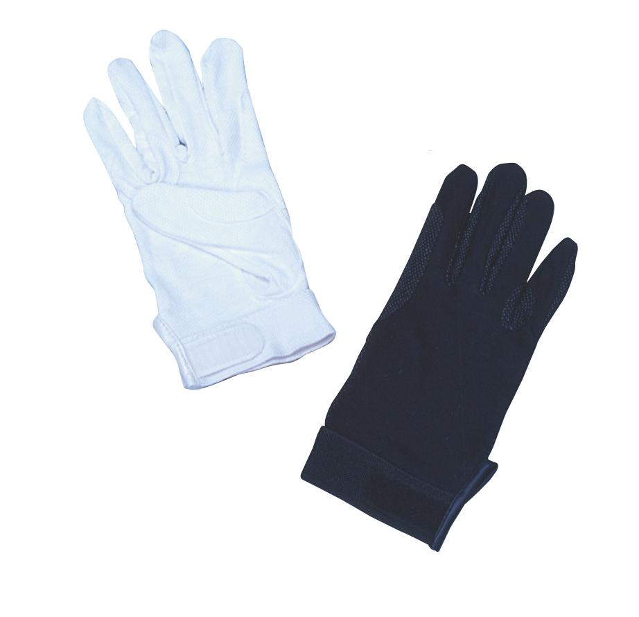 Sure Grip Velcro-Closure Gloves