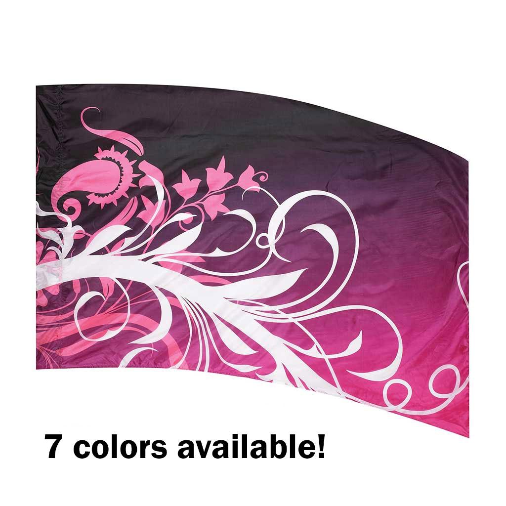 Colorway: Vines