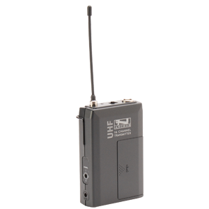 Anchor Transmitter