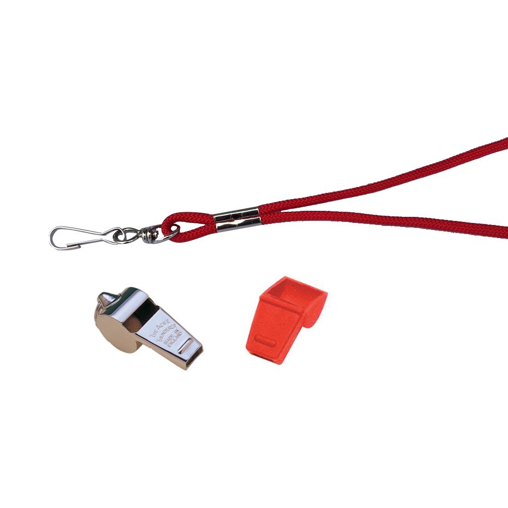 Whistle Set