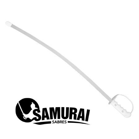 Samurai Sabre - Stainless Steel