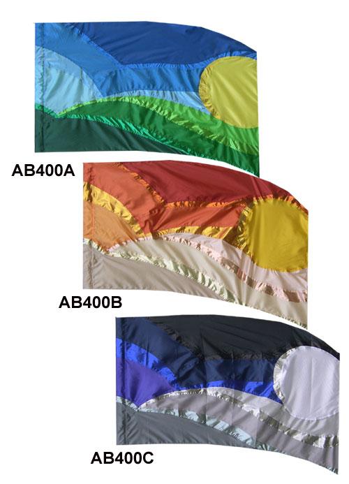 Custom Flags: AB400