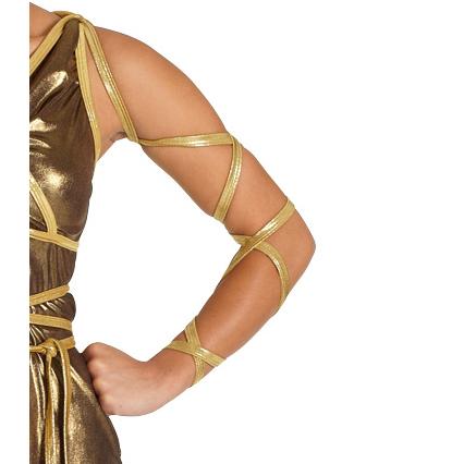 Gold Binding Trim